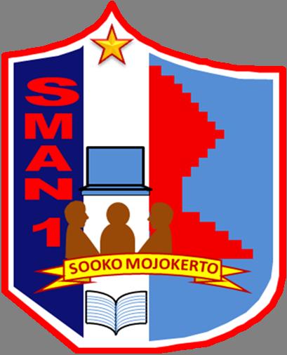 SMAN 1 Sooko Mojokerto.