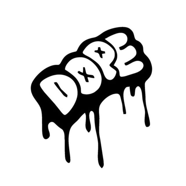 Dopekraft on Spotify.