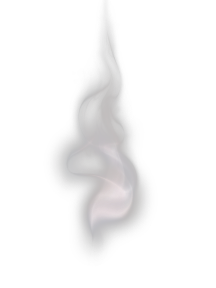 Smoke clipart png.