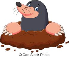 Mole Illustrations and Clipart. 721 Mole royalty free.