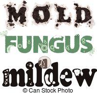 Mold spores Vector Clipart Royalty Free. 16 Mold spores clip art.