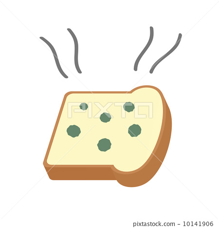 Bread mold clipart.