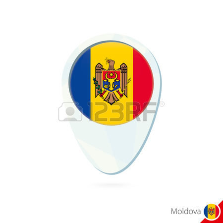1,394 Moldova Flag Stock Vector Illustration And Royalty Free.