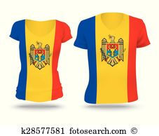 Moldova flag Clip Art EPS Images. 340 moldova flag clipart vector.