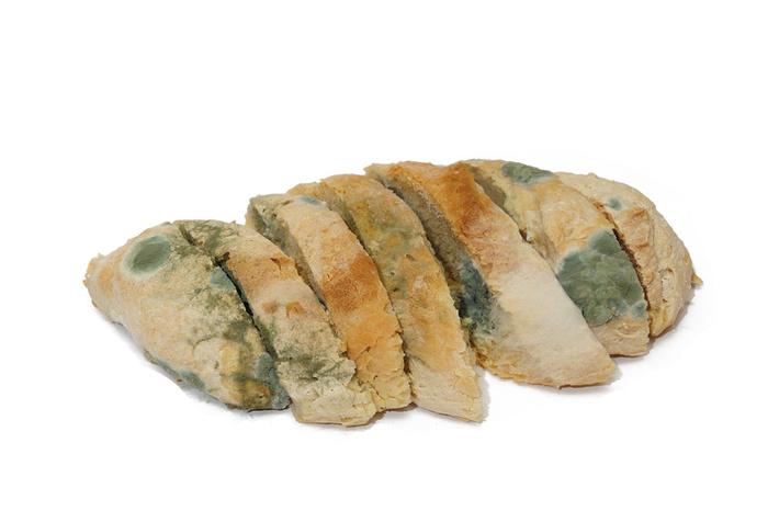 Bread mold clipart.
