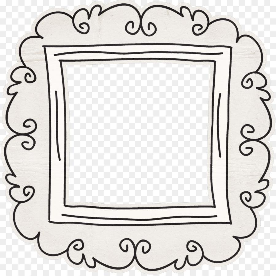 Molduras, Quadros de Imagem de clipart Desenho Imagem.