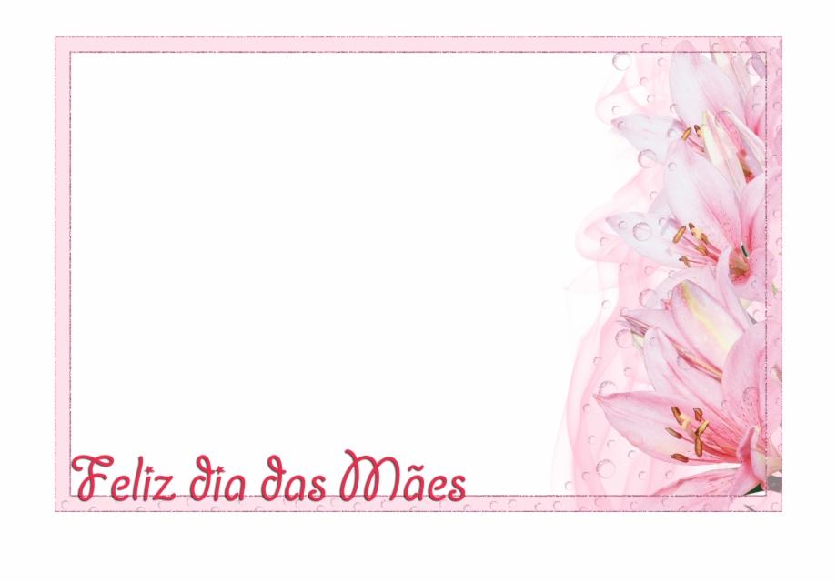 Moldura dia das maes download free clipart with a.