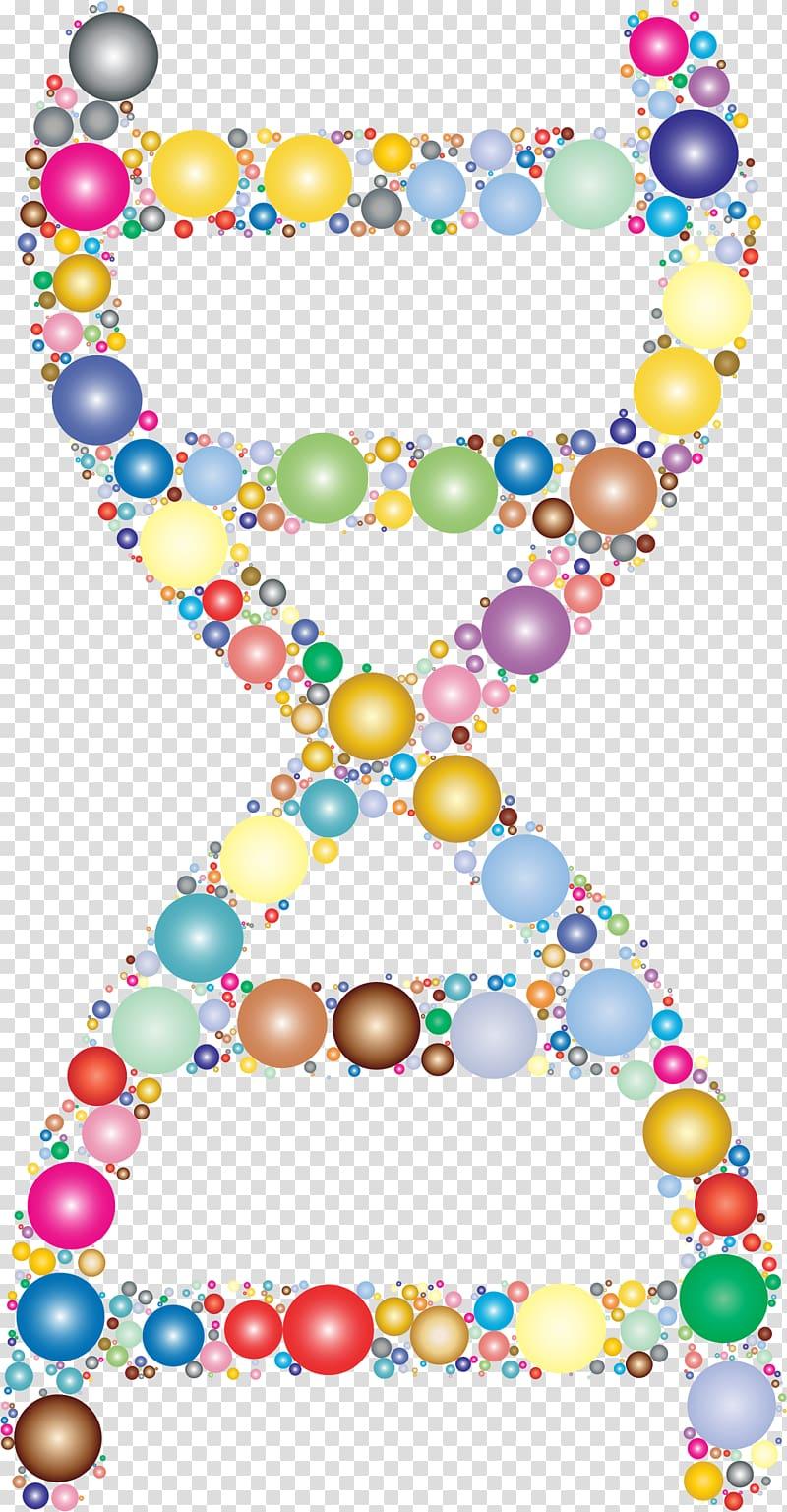 Nucleic acid double helix Circle Molecular biology , circle.