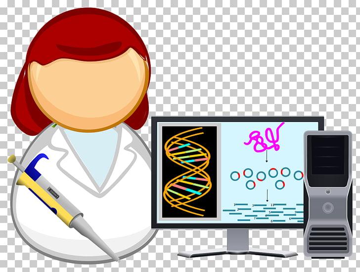 Molecular biology Genetics Laboratory Science, bio PNG.