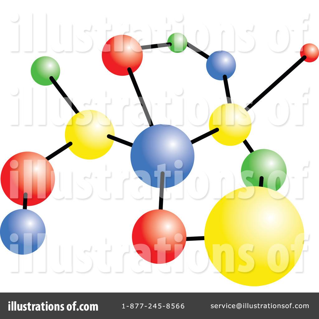 Molecule Clipart #66749.