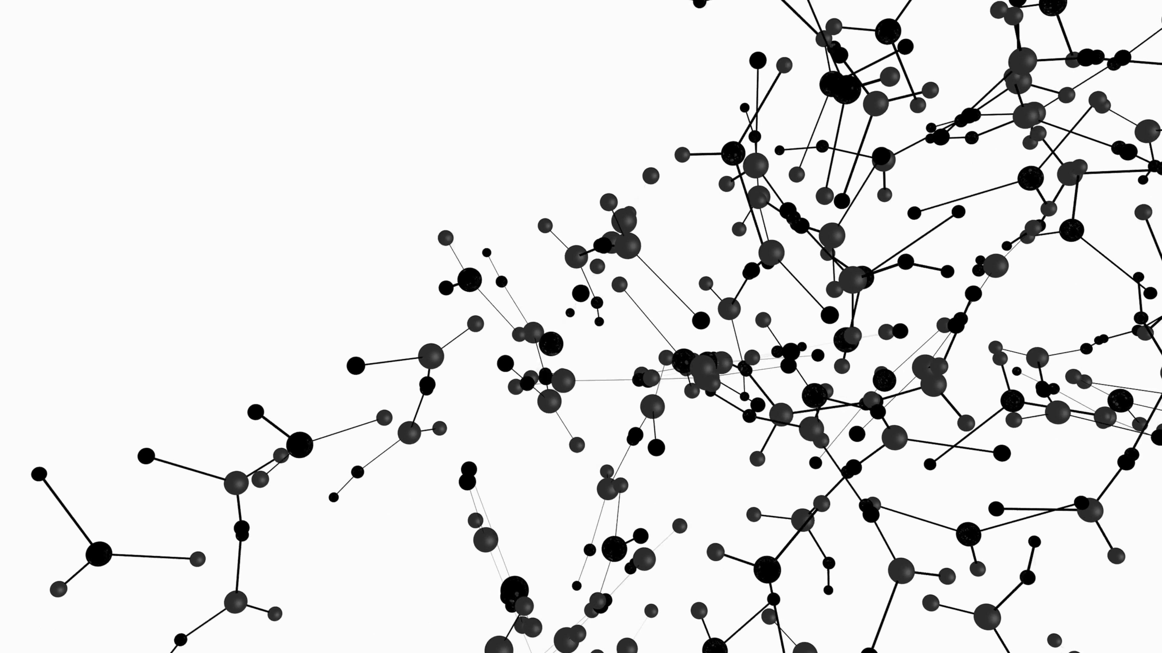 Molecule PNG Photos.