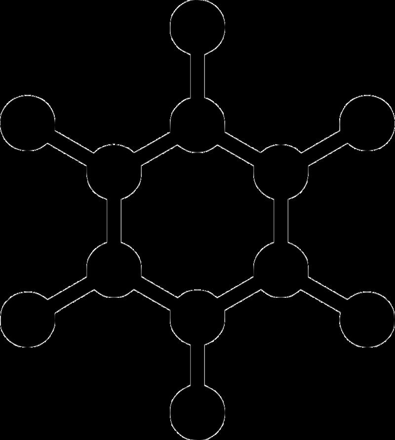 Download Free png Molecule PNG Transparent Image.