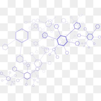 Molecule PNG Images.