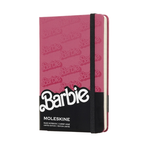 Barbie Limited Edition Notebook.