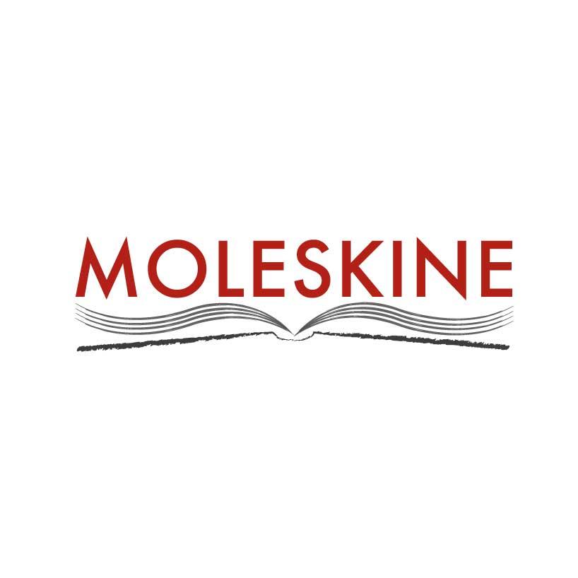 Moleskine logo creative people.