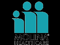 Highest paying jobs at Molina Healthcare.