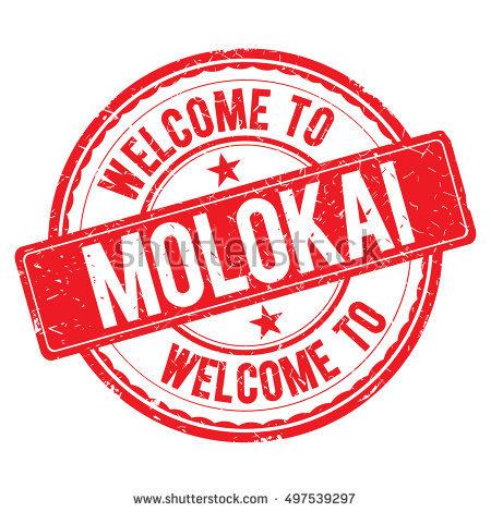 Molokai Stock Photos, Royalty.