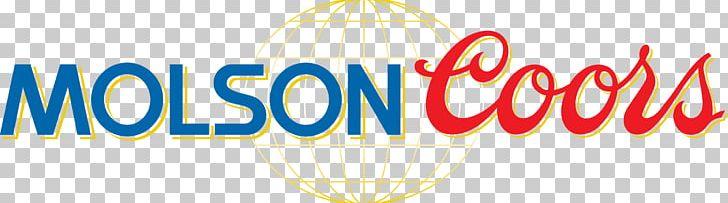 Molson Brewery Molson Coors Brewing Company (UK) Ltd Logo.