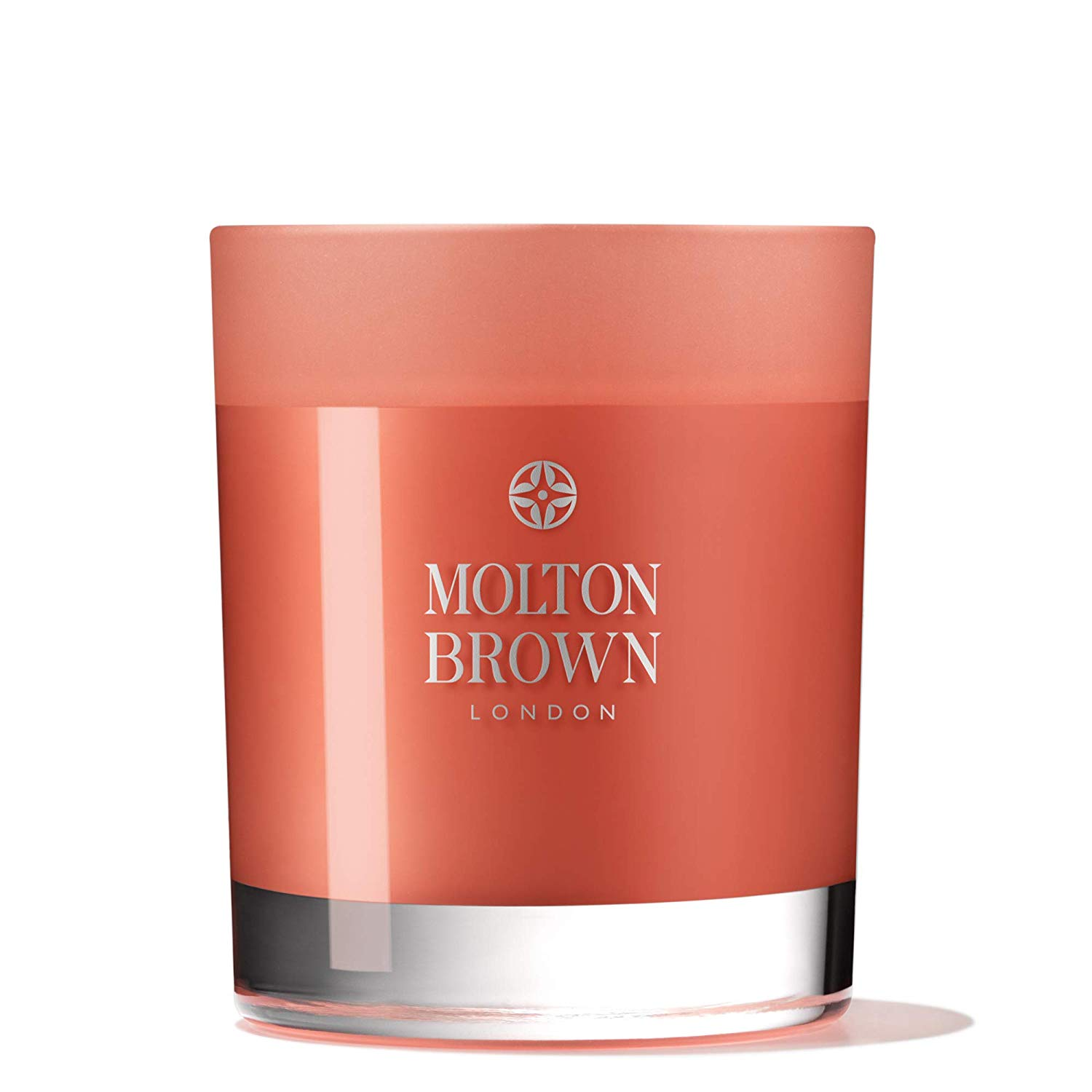 Molton Brown Single Wick Candle.