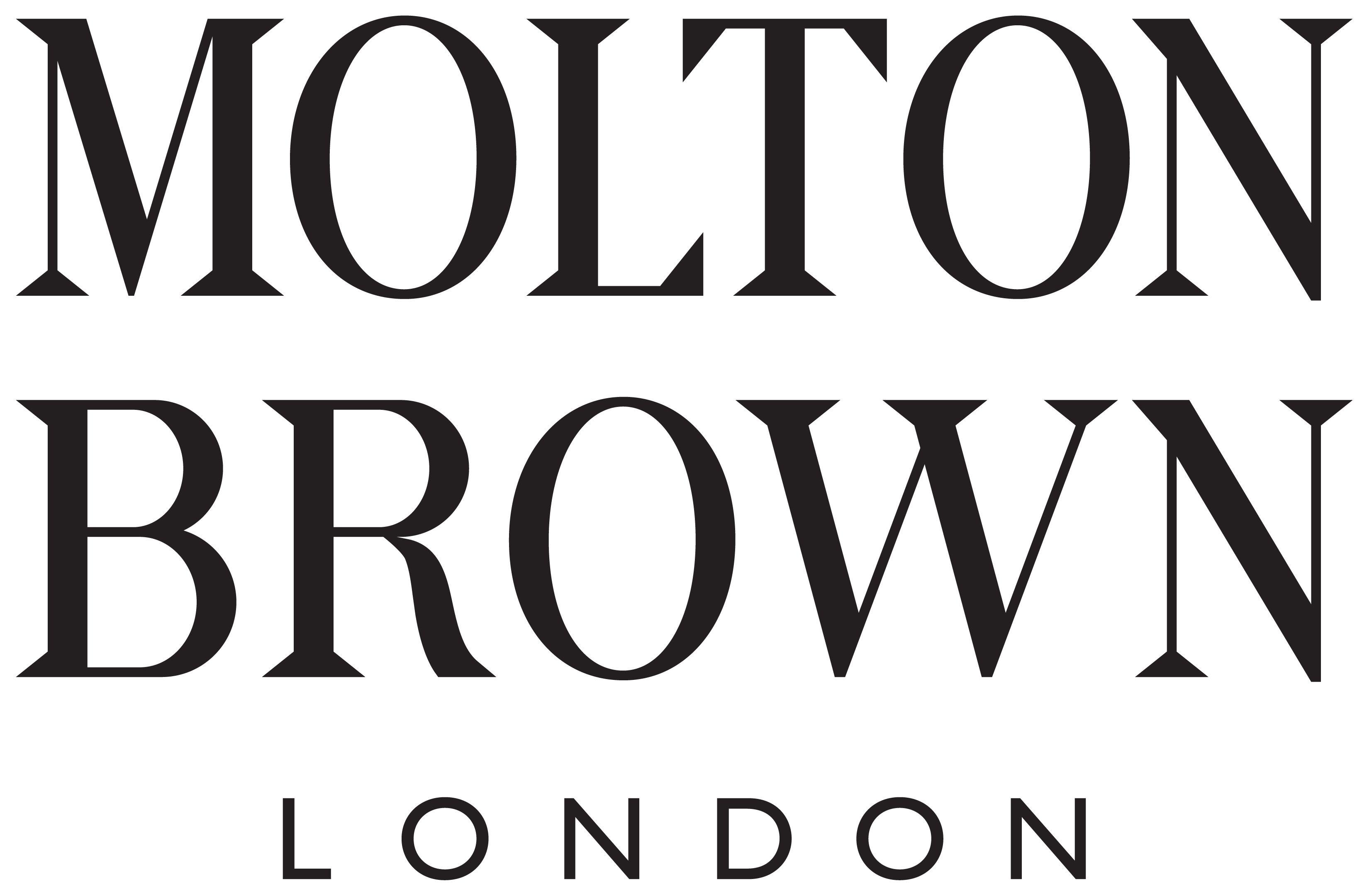 Molton Brown Logo.