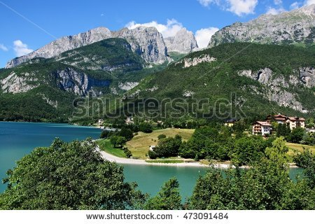 Torre Di Brenta Stock Photos, Royalty.