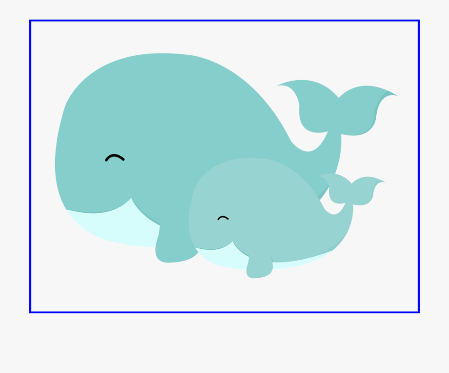 Stunning Cat Mom And Baby Animals Blue Png For Penguin.