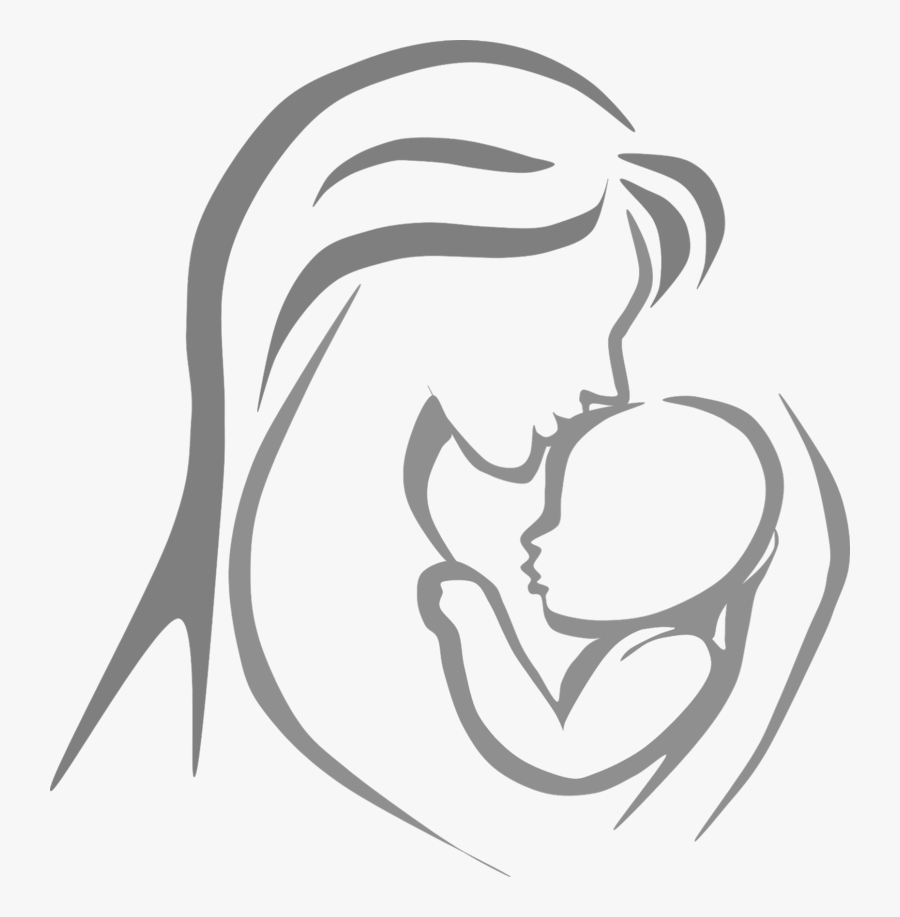 Mother And Child Clipart , Free Transparent Clipart.