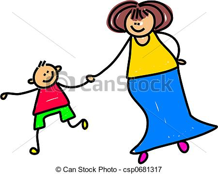 Mother son Illustrations and Clipart. 16,555 Mother son royalty.
