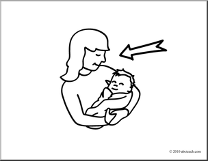 Free Mother Black Cliparts, Download Free Clip Art, Free.