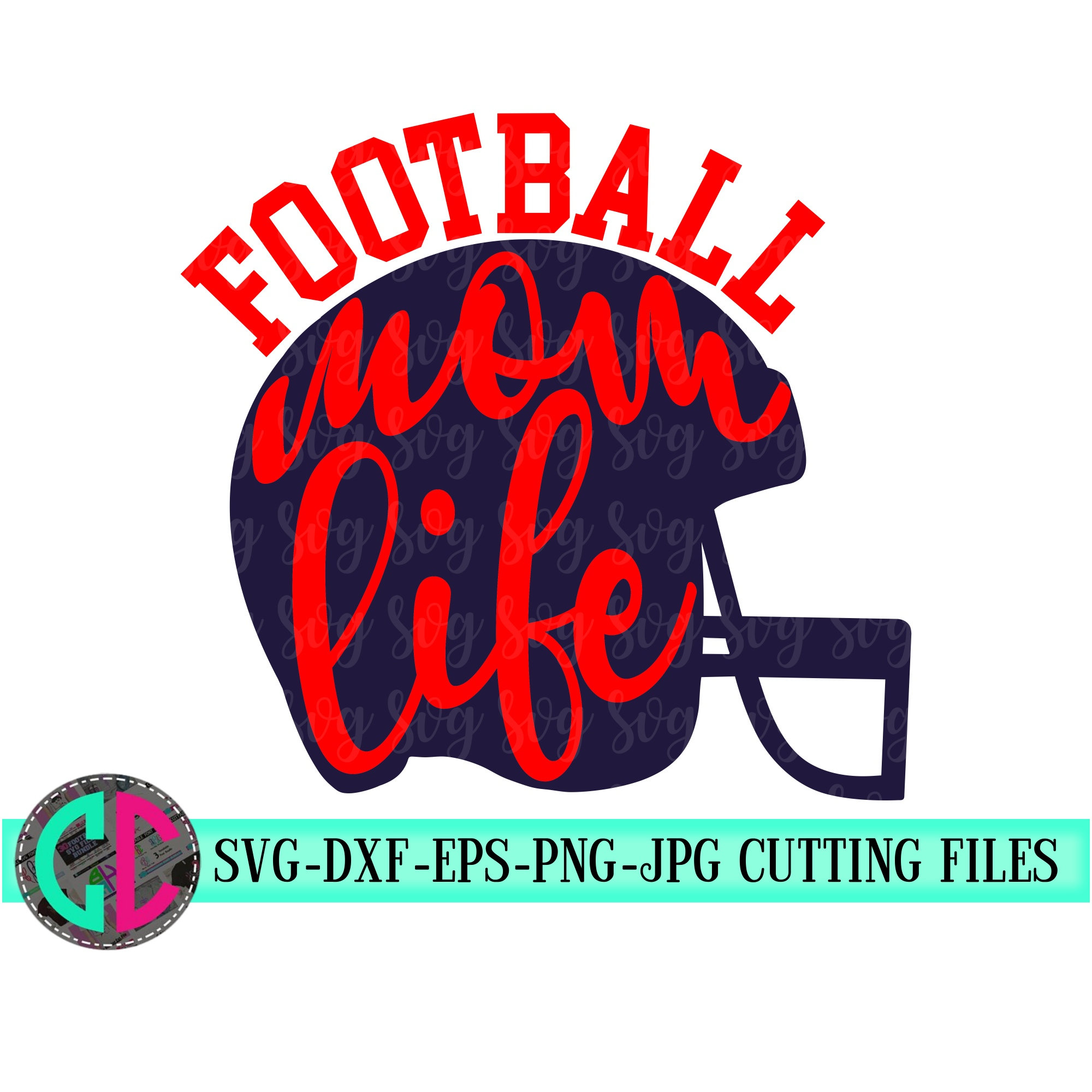 football mom svg, football svg, mom life football svg, svg.