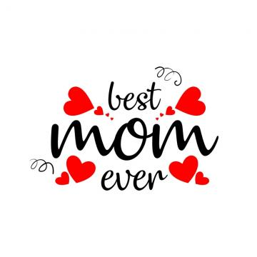 Mom PNG Images.