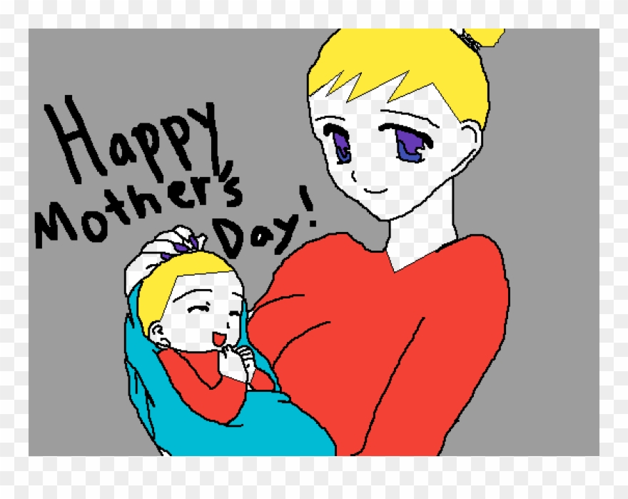 Happy Mothers Day Moma.