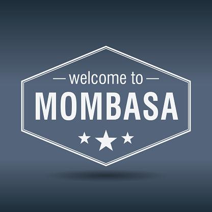 Mombasa clipart #7