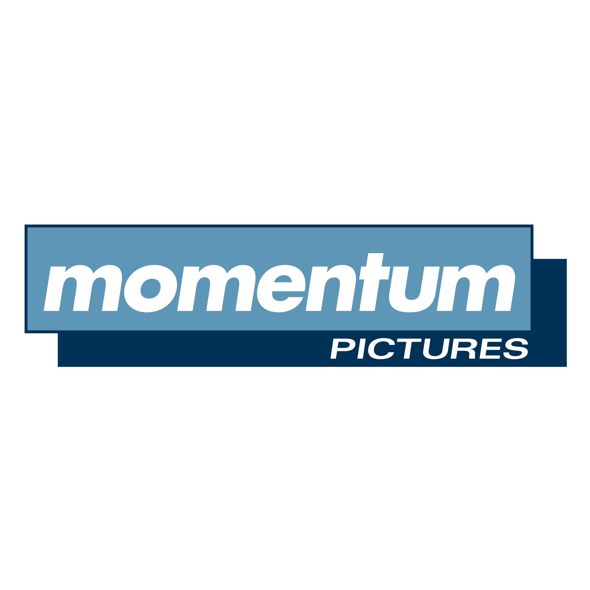 Momentum Pictures Logo PNG Transparent & SVG Vector.