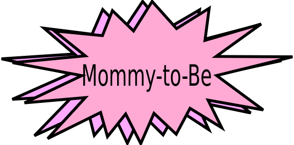 Mommy.