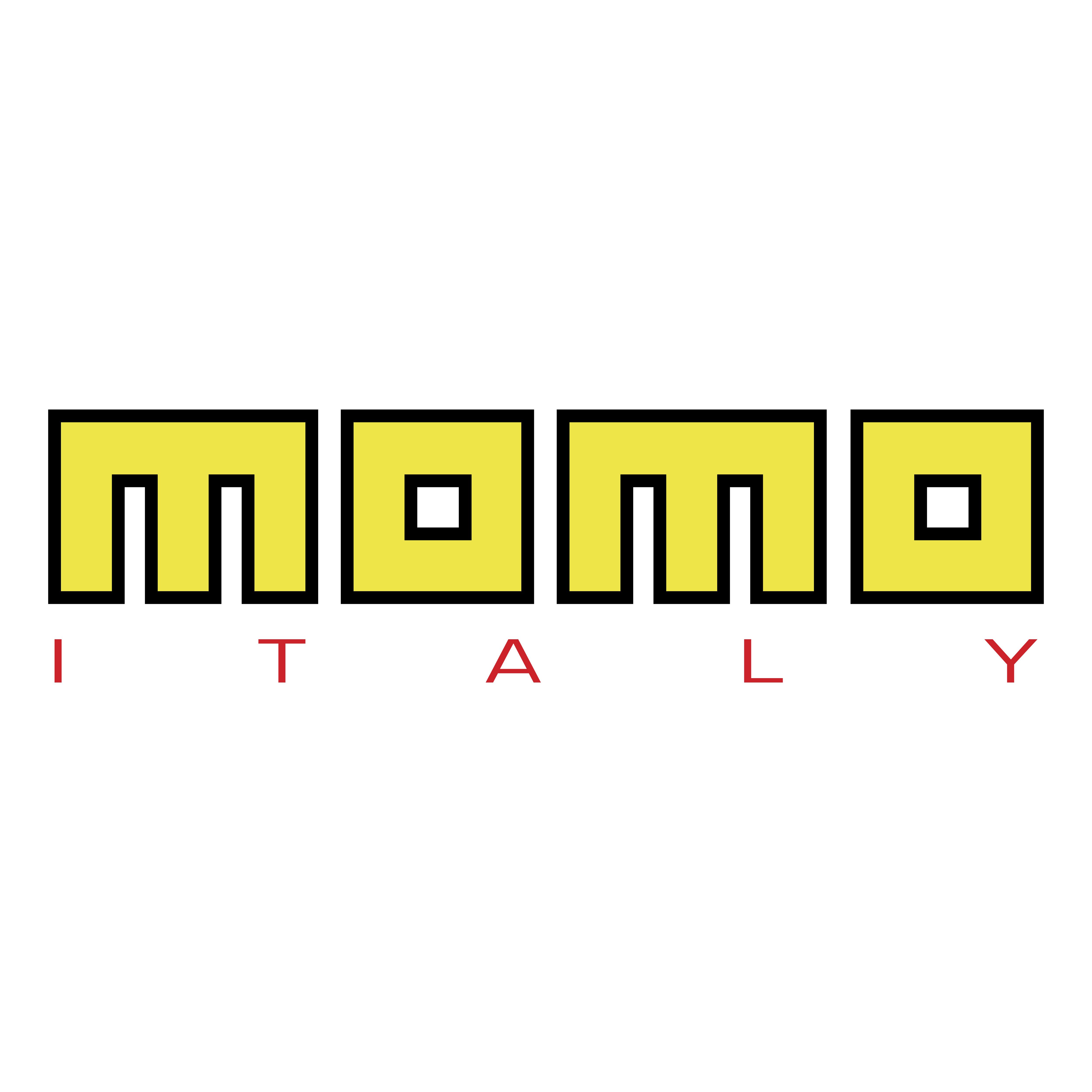 Momo Italy.