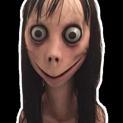 Momo PNG.