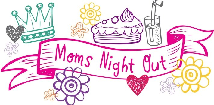 Moms night out clipart 5 » Clipart Portal.