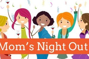 Moms night out clipart 6 » Clipart Portal.