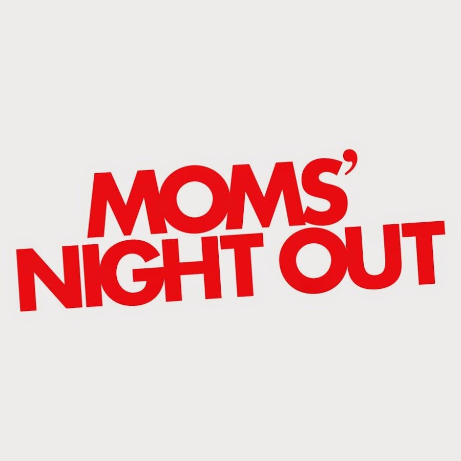 mom's night out clip art.