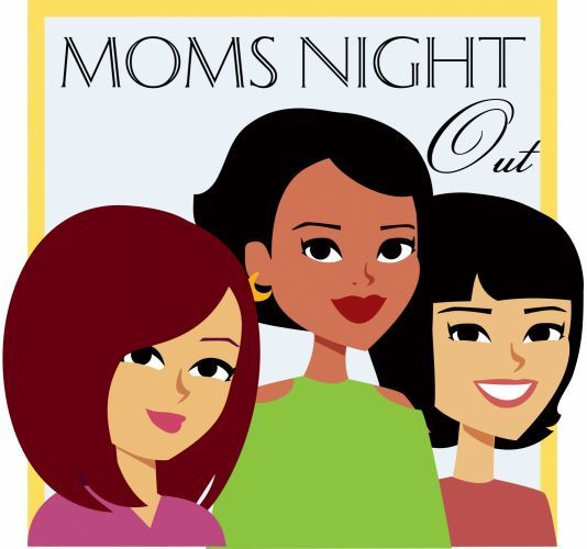 Moms Night Out.