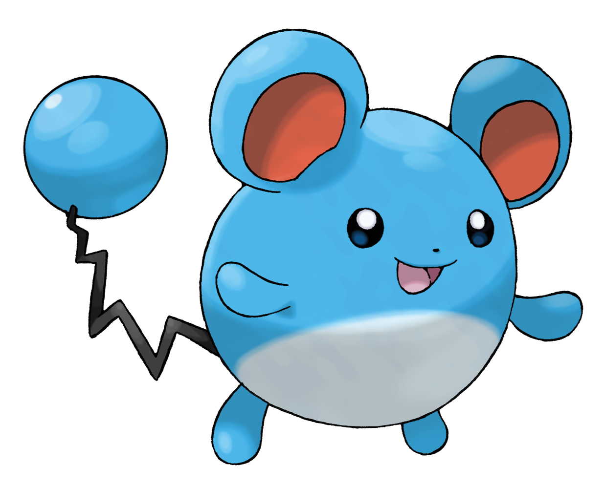 Cute Pokemon Clipart Free.