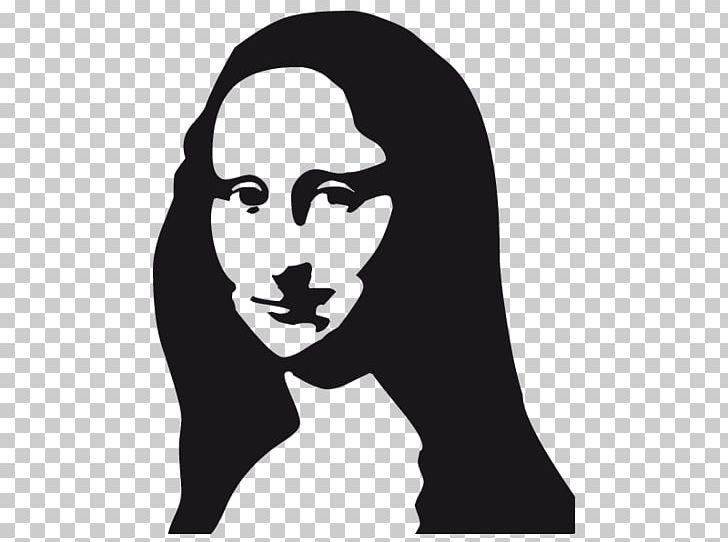 Mona Lisa Smile Musée Du Louvre Art Leonardo Da Vinci PNG.
