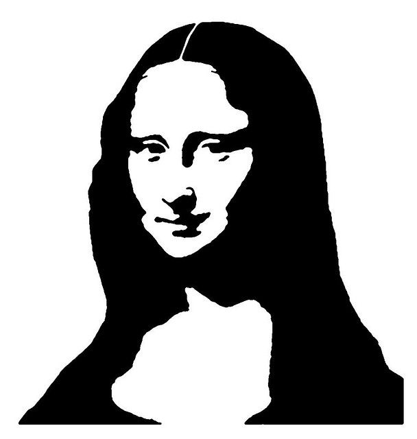 1000+ images about Mona Lisa, on Pinterest.