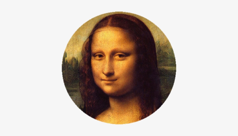 Mona Lisa Png , (+) Png Group.