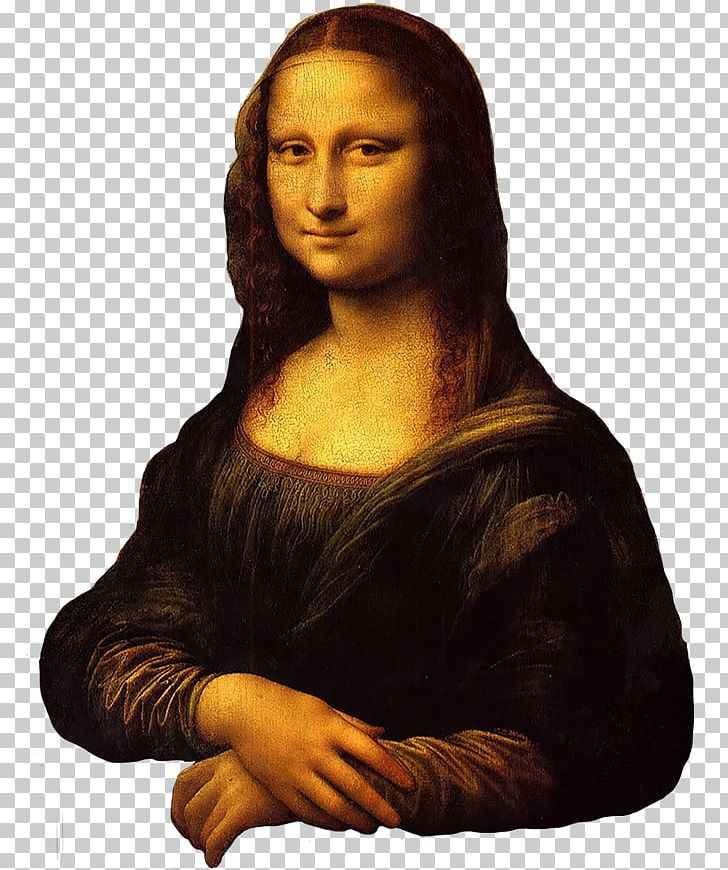 Mona Lisa Smile The Last Supper Musée Du Louvre The Creation.