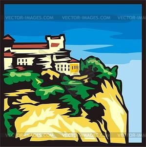 Monaco clipart #9