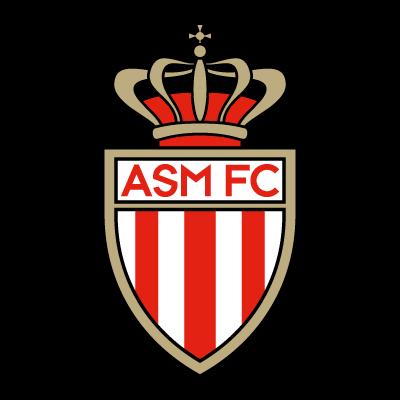 AS Monaco FC (Old) logo vector (.AI, 327.38 Kb) download.