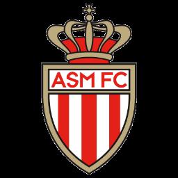AS Monaco Icon.