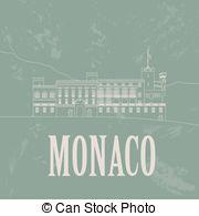 Monaco ville Vector Clipart EPS Images. 10 Monaco ville clip art.